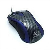 Genius optická Impulse blue, USB+PS / 2
