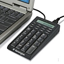 Kensington Notebook Keypad Calculator