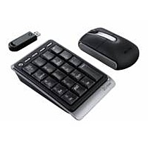 Labtec Wireless accessory kit for notebook