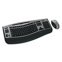 Microsoft Wireless Laser Desktop 6000 v2