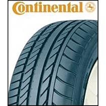 CONTINENTAL CONTISPORTCONTACT 245/45 R16 Z