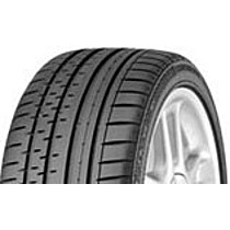 CONTINENTAL CONTISPORTCONTACT 2 205/50 R17 93W