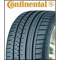 CONTINENTAL CONTISPORTCONTACT 2 205/50 R17 Z