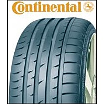 CONTINENTAL CONTISPORTCONTACT 3 265/35 R18 Z