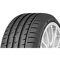 CONTINENTAL CONTISPORTCONTACT 3 245/40 R17 91W