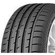 CONTINENTAL CONTISPORTCONTACT 3 285/35 R18 Z