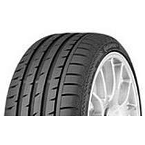 CONTINENTAL CONTISPORTCONTACT 3 SSR 235/45 R17 97W