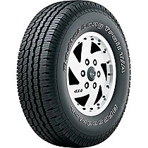 BFGoodrich LONG TRAIL T/A TOUR 255/70 R 16 109 T
