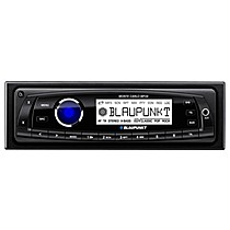 Blaupunkt Monte Carlo MP28, CD/MP3