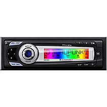Blaupunkt Sevilla MP38, CD/MP3