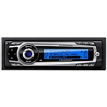 Blaupunkt New Orleans MP58, CD/MP3