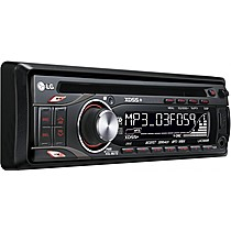 LG LAC5800RU autorádio s CD/MP3