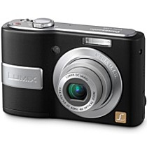 Panasonic DMC-LS85