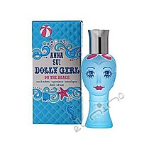 Anna Sui Dolly Girl On the Beach 50ml EDT W tester
