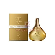 Antonio Banderas Spirit VIP 100ml EDT W