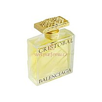 Balenciaga Cristobal 100ml EDT W