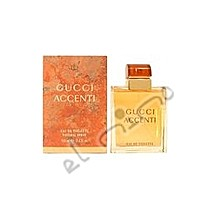 Gucci Accenti 100ml EDT W