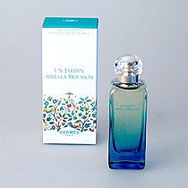Hermes Un Jardin Apres La Mousson 50ml EDT W