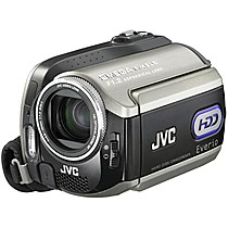 JVC GZ-MG275 Everio