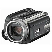 JVC GZ-HD40 EVERIO