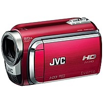 JVC Everio GZ-HD300