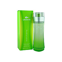 Lacoste Touch of Spring 50ml EDT W