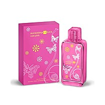 Mandarina Duck Cute Pink 30ml EDT W