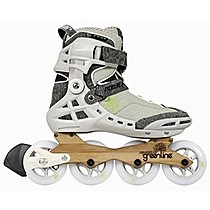 Powerslide Greenline 5 Inline brusle