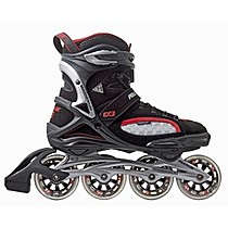 Powerslide Athletic Man LTD Edition Inline brusle