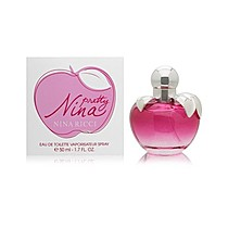 Nina Ricci Pretty Nina 50ml EDT W