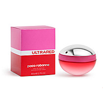 Paco Rabanne Ultrared 80ml EDP W