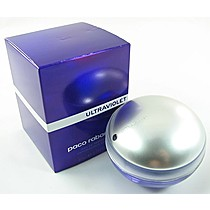 Paco Rabanne Ultraviolet Intense 50ml EDP W