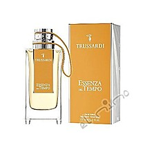 Trussardi Essenza Del Tempo 125ml EDT W