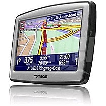 Tomtom XL Traffic