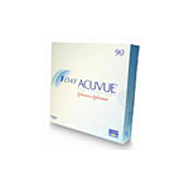 Johnson & Johnson Acuvue Define 1 Day 90ks