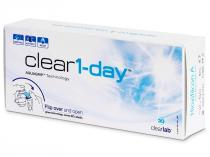 ClearLab Clear 1-day 30ks