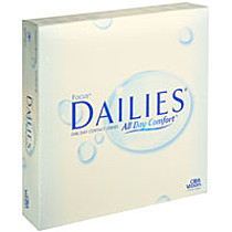 Focus DAILIES All Day Comfort 90ks