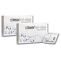 Ocular Sciences Clear All-Day