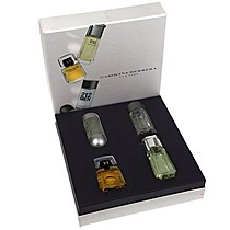 Carolina Herrera Mini Set Edt 5ml 212 kazeta U