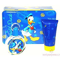 Disney Donald Duck Edt 50ml kazeta W