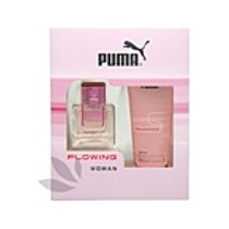 Puma Flowing Edt 50ml + 100ml sprchový gel