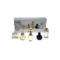 Christian Dior Mini Set 5x5 ml Edp kazeta W