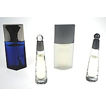 Issey Miyake Mini Set Edt 7ml L´Eau Blue d´Issey