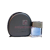 Azzaro Visit Edt 50ml + pouzdro na CD