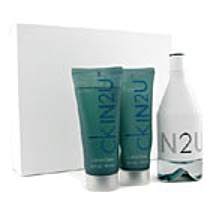 Calvin Klein In2U Men Edt 50ml