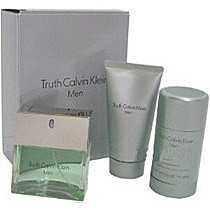 Calvin Klein Truth Edt 50ml + 100ml sprchový gel