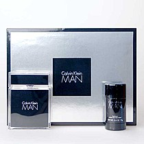 Calvin Klein Man Edt 100 ml Kazeta