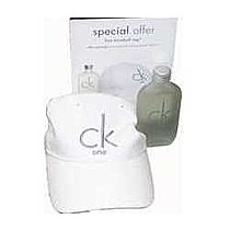 Calvin Klein One Edt 100ml + Kšiltovka