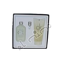 Calvin Klein One edt 50ml sada