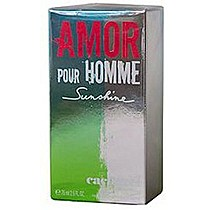 Cacharel Amor Sunshine Pour Homme EdT 75ml M